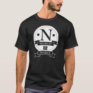 De t-shirt van kapitein Nemo