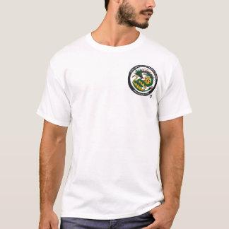 De T-shirt van Kenpo