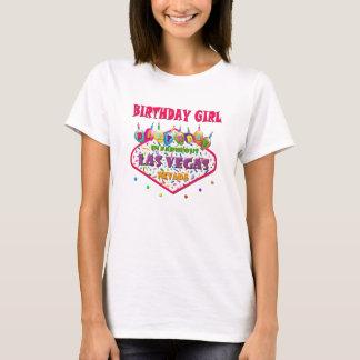 De T-shirt van Las Vegas van het FEESTVARKEN