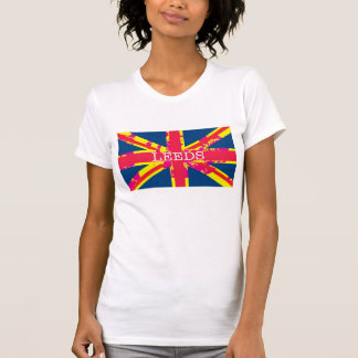 De t-shirt van Leeds