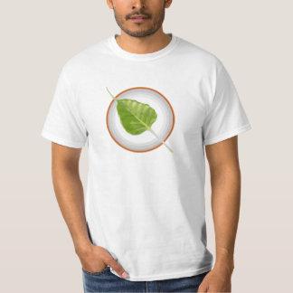 De T-shirt van Linux van Bohdi
