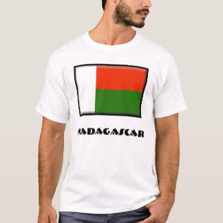 De T-shirt van Madagascar