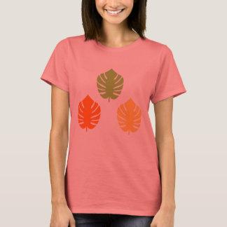 De t-shirt van meisjes in Vintage stijl met