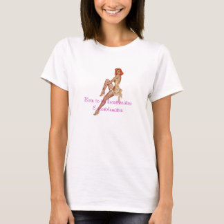 De T-shirt van MeSoPretty