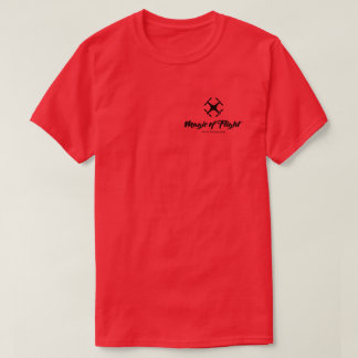 De T-shirt van MoF