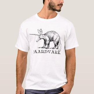 De T-shirt van Naardvark