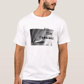 De T-shirt van Paparazzi