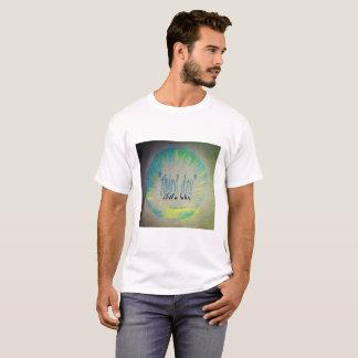 De T-shirt van Pasen