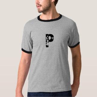De T-shirt van Pu