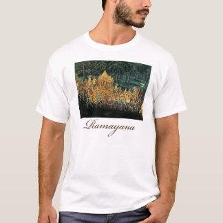 De t-shirt van Ramayana