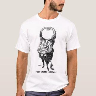 De T-shirt van Richard Nixon