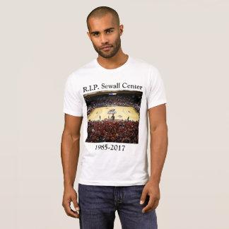 De T-shirt van RIP Sewell