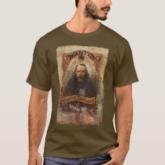 De T-shirt van Rockwell van de portier