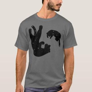 De T-shirt van Spacebears