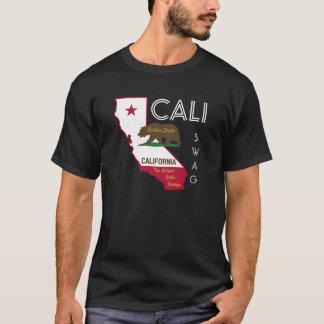 De T-shirt van Swag van Cali!