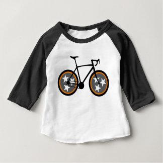 De T-shirt van Tennessee van de fiets