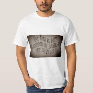 De T-shirt van Uplifting