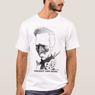 De T-shirt van Vincent van Gogh