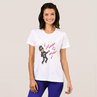 De T-shirt van vrouwen door Matija Pecnik