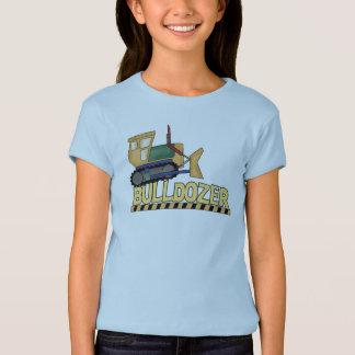 De T-shirts en de Giften van de bulldozer