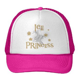De T-shirts en de Giften van de Prinses van het ij Trucker Pet