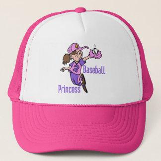 De T-shirts en de Giften van de Prinses van het Trucker Pet