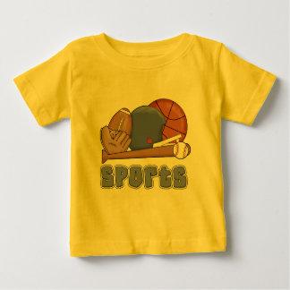 De T-shirts en de Giften van de Sporten van All