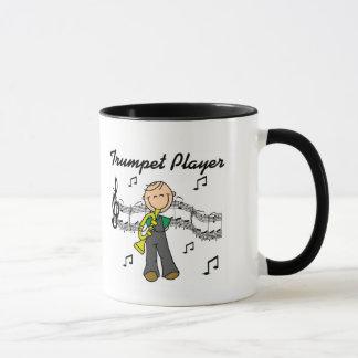 De T-shirts en de Giften van de trompetter Mok