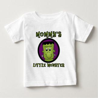 De T-shirts en de Giften van Weinig Monster van de