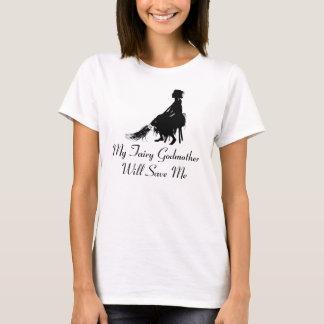 """De T - shirts van Cinderella zullen """"Mijn Meter"""
