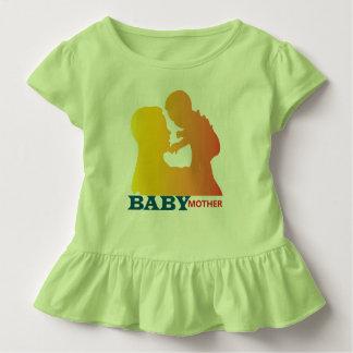 De T-shirts van de Moeder van het baby