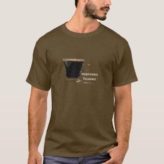 De T-shirts van de Schets van de Hemel van de