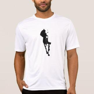 De t-shirts van de Sport van het Mannen van het