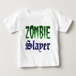 De T-shirts van de Zombie van de Moordenaar van de