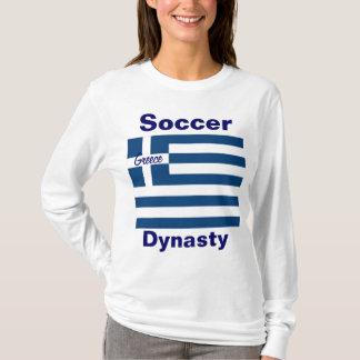 De t-shirts van Griekenland