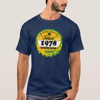 De T-shirts van het Jaar van de geboorte - 1978