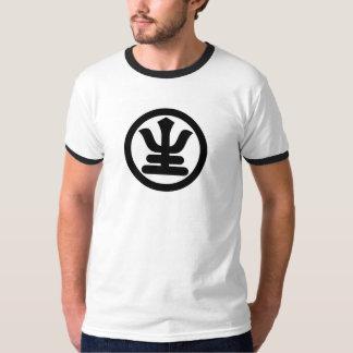 De T - shirts van het Leven van samoeraien