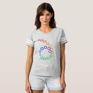 De T-shirts van Maart van de Diversiteit van de