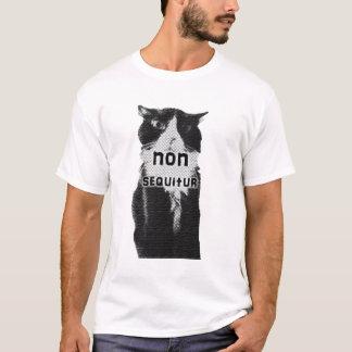 De t-shirts van Trippy: De kattent-shirt van de