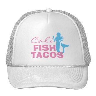 De Taco's van de Vissen van Cali Petten