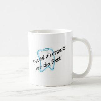 De tand Medewerkers zijn het Beste Koffiemok