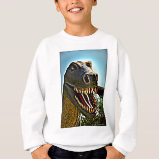 De Tanden van de dinosaurus Trui