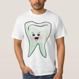 De TandHygiënist Orthodontist van de tandarts T Shirt