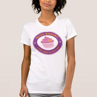 De Tank van de Bakkerij van de zaligheid T-shirts