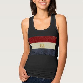 De Tanktop van de Vlag van Egypte