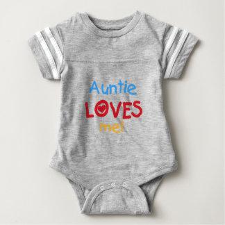 De tante houdt van me tshirts