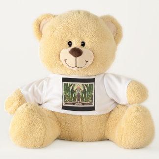 De teddybeer van de Eekhoorn van de Grond van de