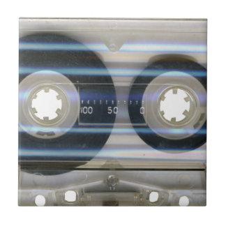 De Tegel van Tepe van de cassette Keramisch Tegeltje