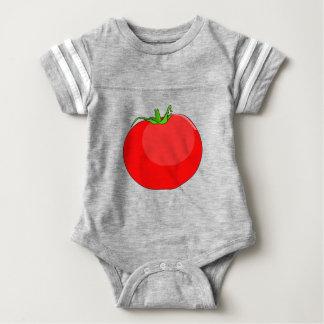 De Tekening van de tomaat Romper