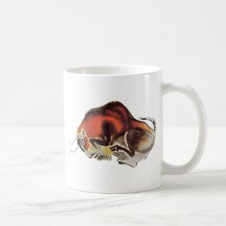 De Tekening van het Hol van de bizon ~ Altamira Koffiemok